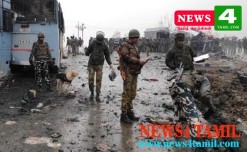 MFN status to Pakistan revoked Due To Pulwama attack - News4Tamil Online Tamil News Live Today