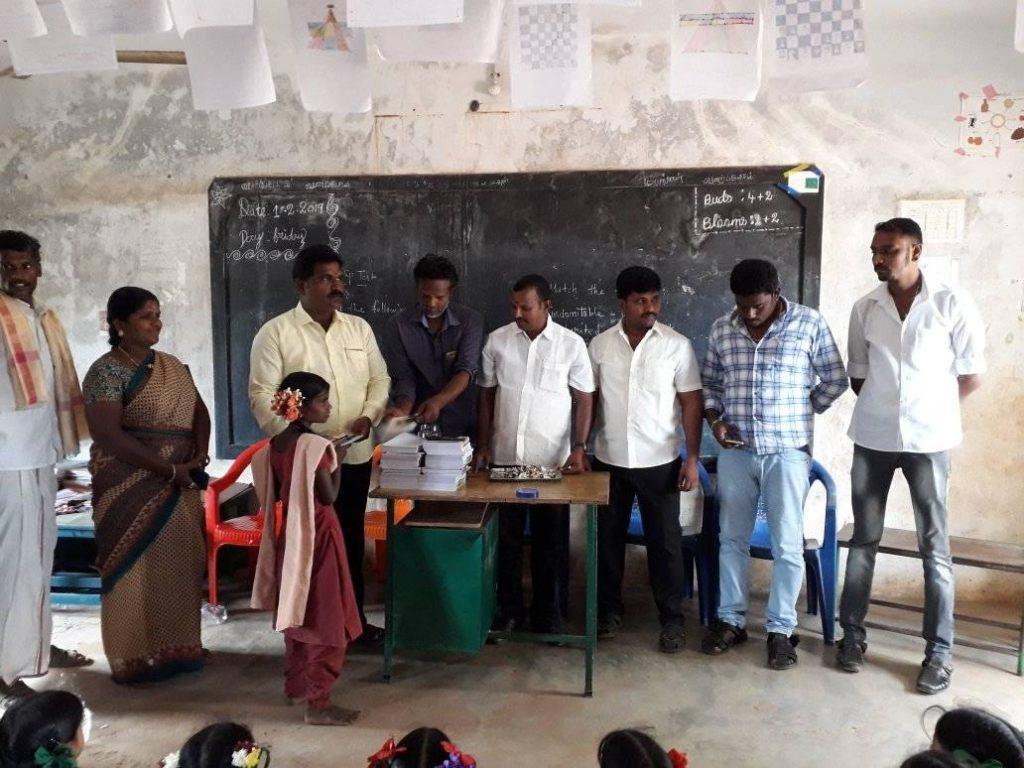 PMK Maveeran Kaduvetti J Guru Jeyanthi Celebration in all over Tamil Nadu-News4 Tamil Online Tamil News