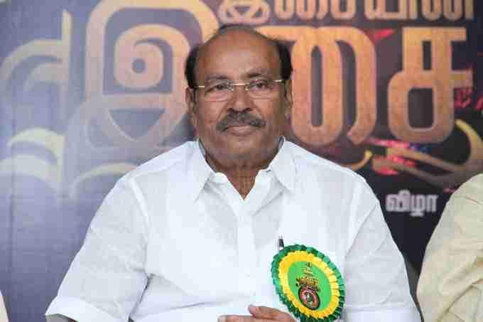 Dr Ramadoss Ideas to Save Rain Water-News4 Tamil Online Tamil News Today