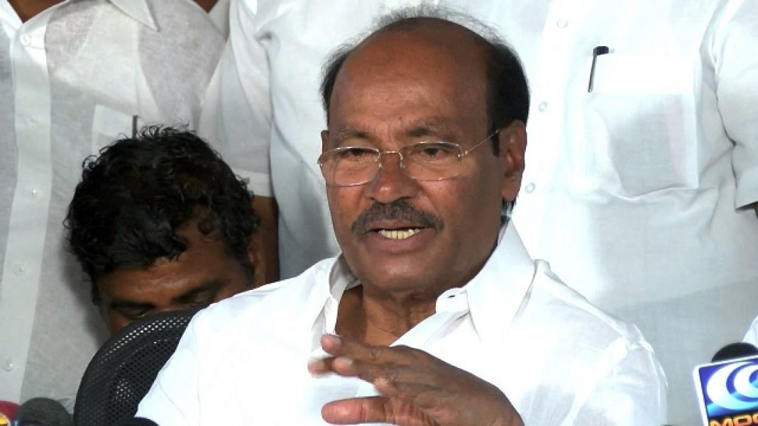 Dr Ramadoss Criticise DMK Leader MK Stalin-News4 Tamil Online Tamil News Channel