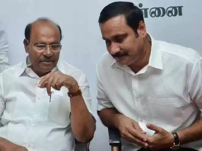 Anbumani Ramadoss Next Deputy Chief Minister of Tamilnadu-News4 Tamil Online Tamil News Channel