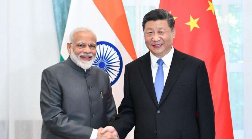 Prime Minister Modi with China president xi jinping meeting expects more in all over world-News4 Tamil Latest Online News Today