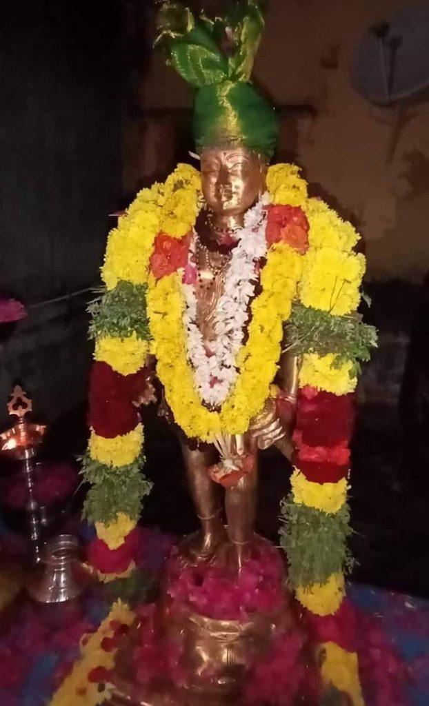 1034th Raja Raja Cholan Sadhaya Vizha Function-News4 Tamil Latest Online Tamil News Today