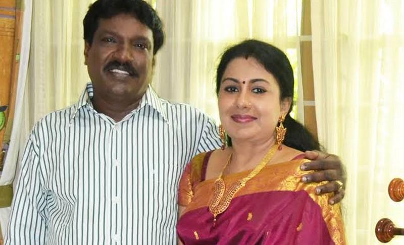 Famous Singer Pusbavanam and Anitha Kuppusamy's Daughter Missing-News4 Tamil Latest State News in Tamil